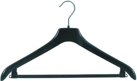 Suit hangers - NF Serie (with bar)