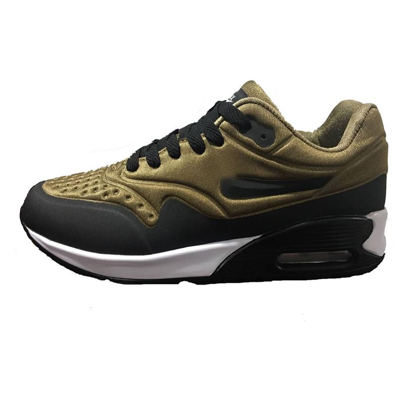 Hot selling sport running shoes - Men sneakers with airbag