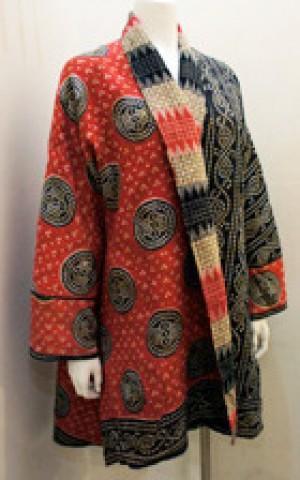 Designer Kantha Jackets -