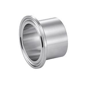 FERRULE CLAMP ISO À SOUDER - Inox 316L (63412)