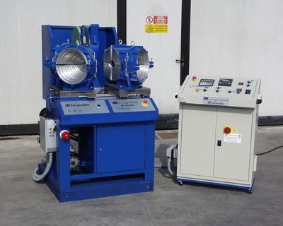 Werkstattschweißmaschinen - Rohrschweißmaschinen