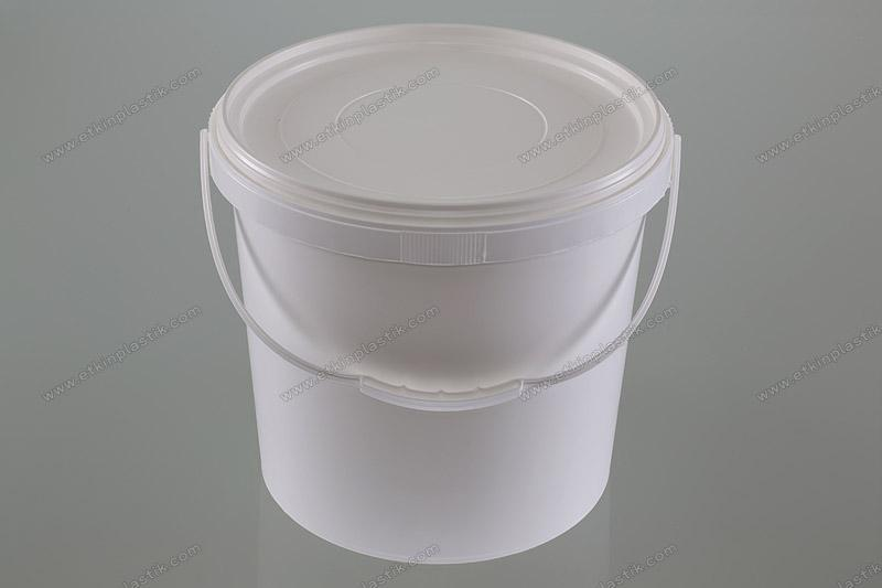 Round Food Containers - EY-200 G