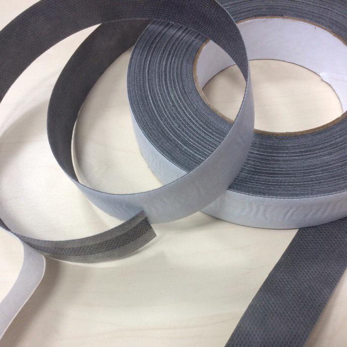 лента перфорированная для защиты сотового поликарбоната - лента применяется при монтаже конструкций из сотового поликарбоната