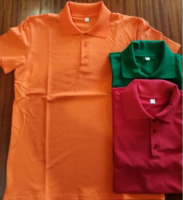 Футболки поло  - Спецодежда, Форма, Корпоративная одежда