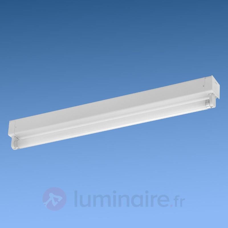 Plafonnier 1 lampe Basic - Tous les plafonniers