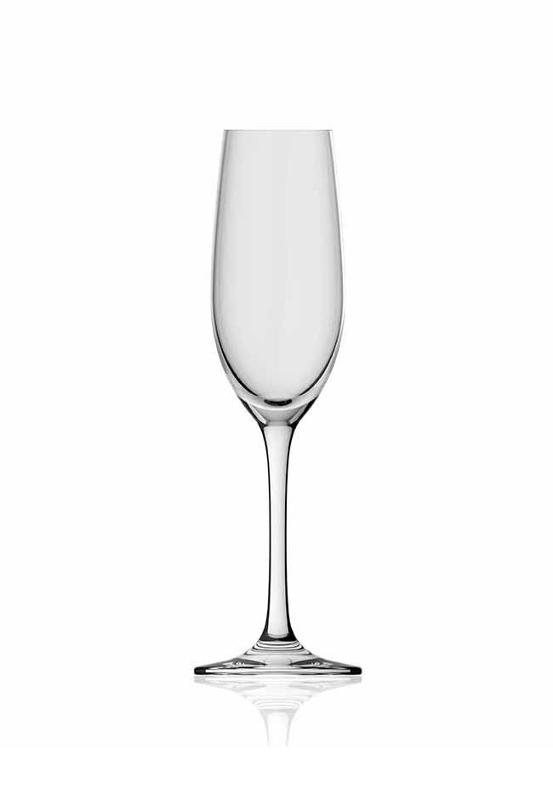 Winebar 20 Sparkling Wine Glass - Sparkling Wine Glass 20,0 cl