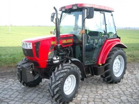 Трактор Беларус-622 - 62 л.с.
