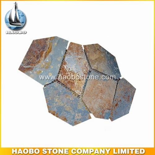 Haobo Interior Stone Slate Net Paste HB-SN020 - Net Pastes