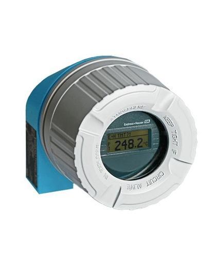 iTEMP TMT71 Transmetteur de température - Température