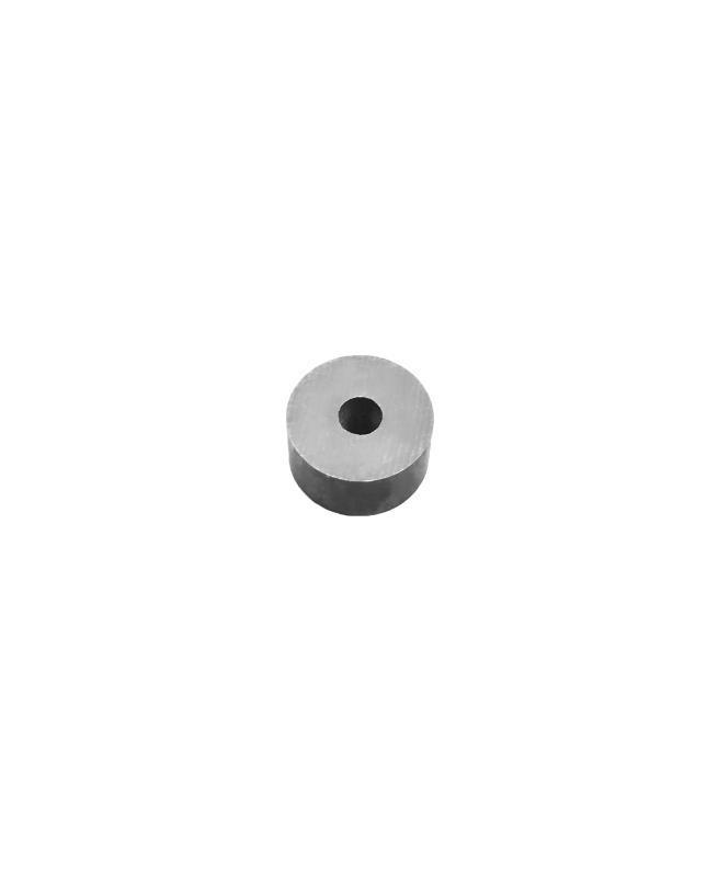 Obroč magnet višina 9mm, zunanji premer 18mm, notranji 5mm,  - Obroč magnet višina 9mm, zunanji premer 18mm, notranji 5mm, AlNiCo material