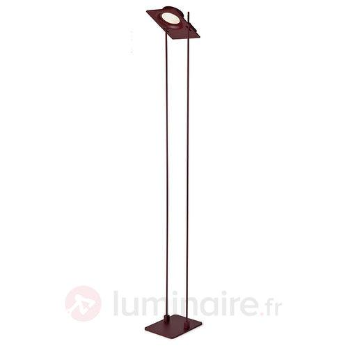 Lampadaire LED design Domino - Lampadaires LED