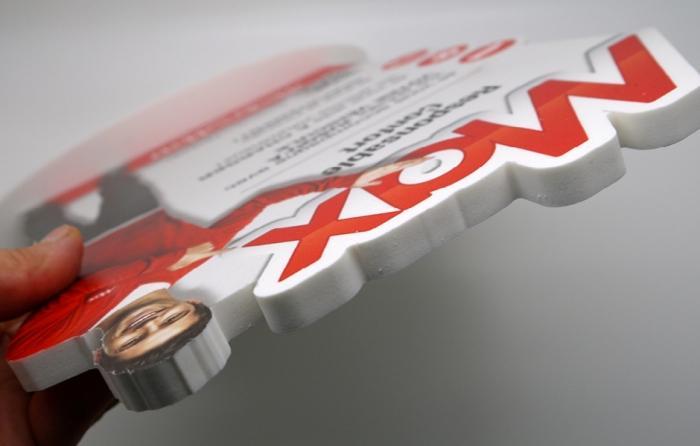 Forex - forex carton pvc plexi metal