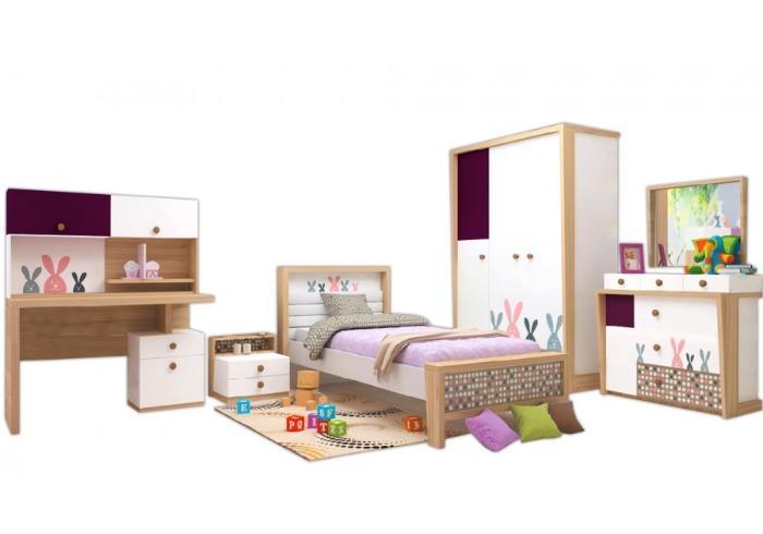 детская комната - Комплект для детской Banny (Кролик)