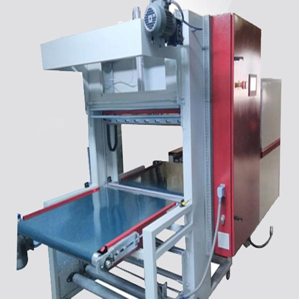K4 Furniture Full Automatic Shrink Packaging Machine - Shrink Packaging Machine