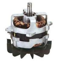 Motores asíncronos monofásicos o trifásicos IP00 de... - D - D-P - D-PR