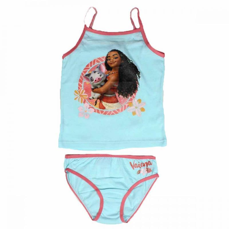 Fournisseur Grossiste en ligne Sous-vêtement 2 pieces Vaiana - Sous-vêtement