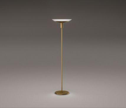 Premium floor lamp - Model 44 bis