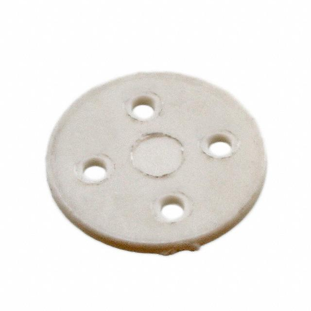 "MOUNT CIRCULAR TO5 0.020"" - Bivar Inc. 515-020"