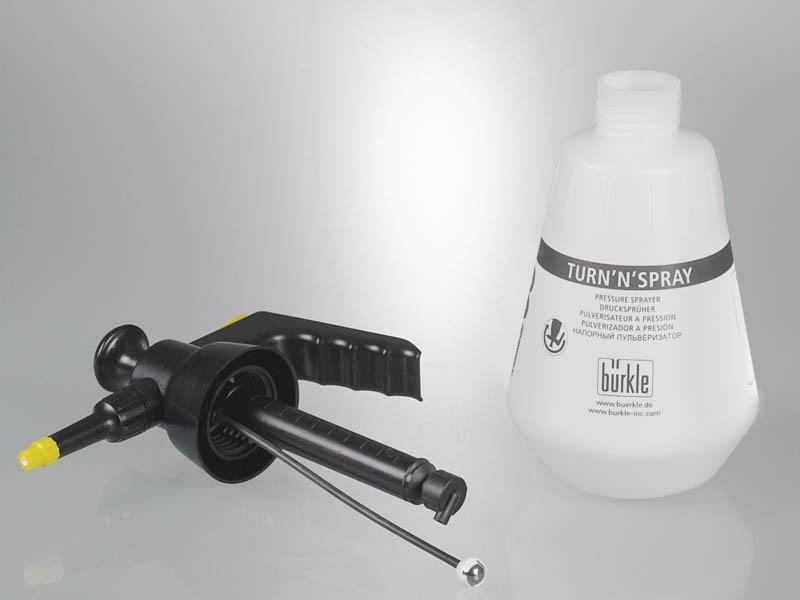 Pulvérisateurs à pression  - Pulvérisateur de liquides