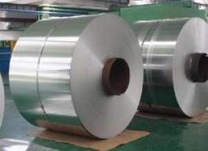 SS 409 Coil -
