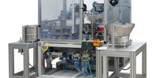 Assembly Systems & Automation Systems - Linear Transfer Systems
