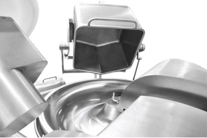 abattoirs et industries charcutières  machines et équipement - lignes pour la charcuterie installations et équipements hachoirs à viande