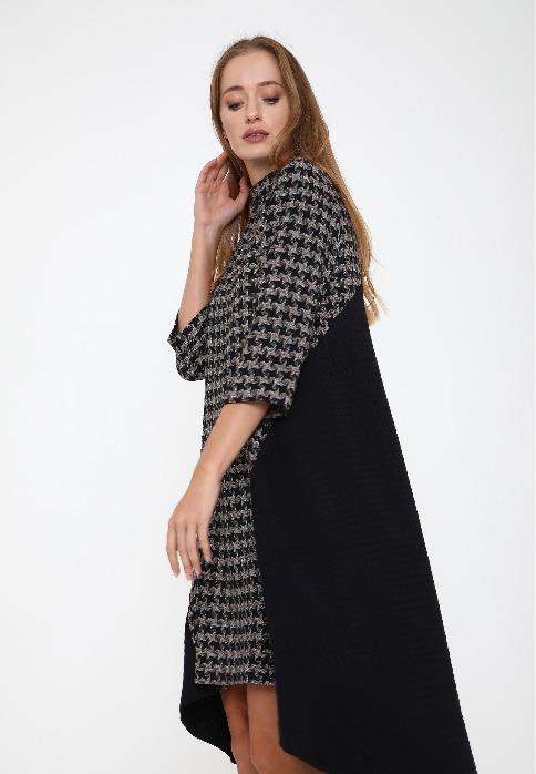 Women's dress - Women dress '' BONARA '' PO5743-0703