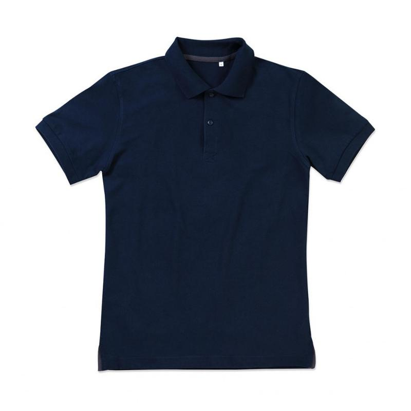 Polo homme Henry - Manches courtes