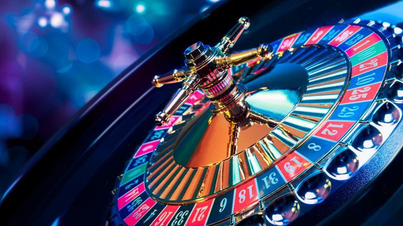 Gambling - null