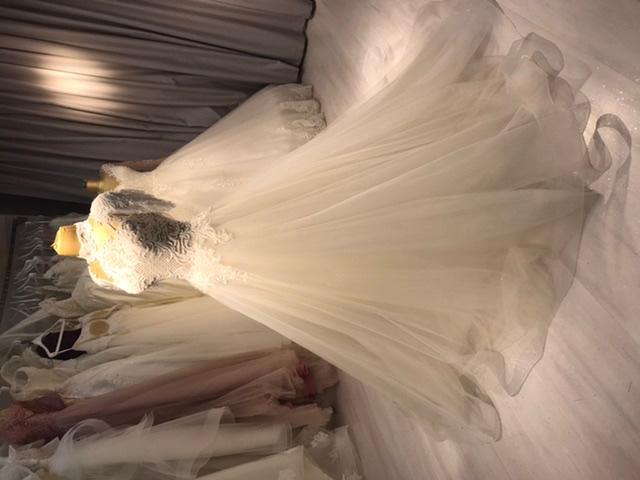 Robes de mariée  - Robes de mariée bohème