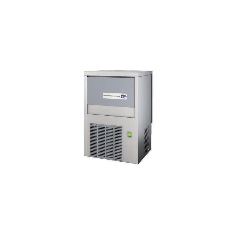 MACHINE A GLACONS PLEINS, 28 KG / 24 H, RESERVE 6 KG - Référence CSL050A
