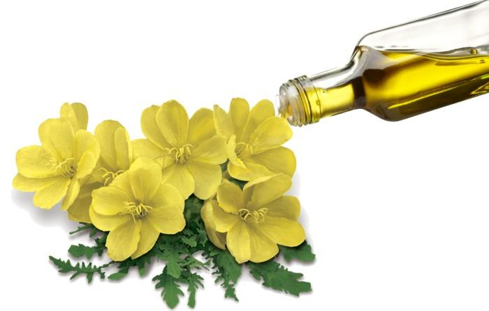Nachtkerzenöl (Nachtkerzensamenöl) - null