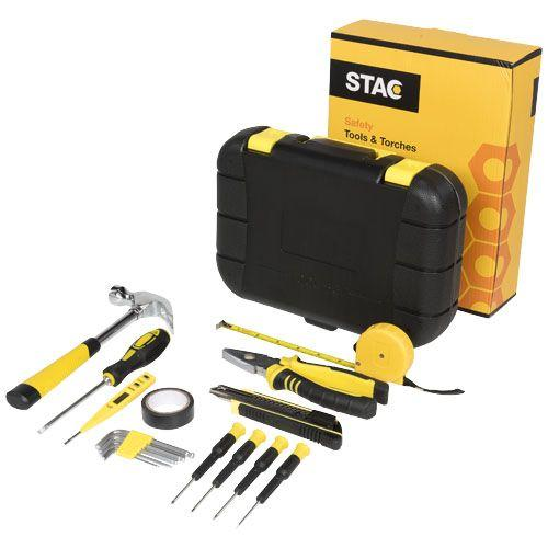 Boîte à outils STAC - O3TVYS