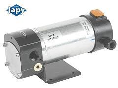 Pompes à engrenages huile  - HC1 - HC2
