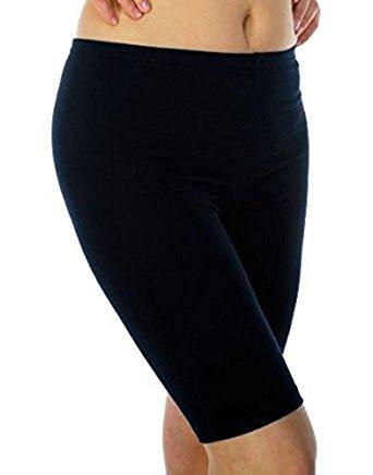 Ladies Short Leggings