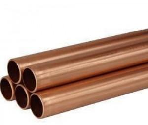 CW003A Copper Tube -