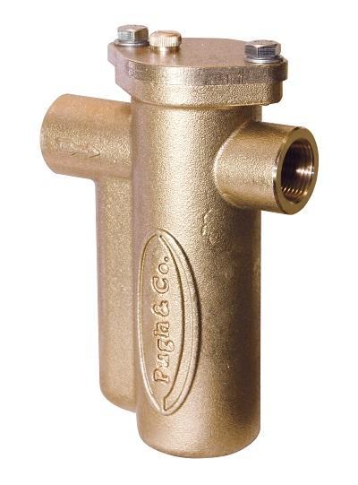 Pugh Micromet Nr 75 - appareil anticalcaire - 250 litres par jour