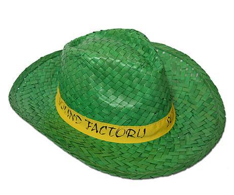 Bassic 7/10 Verde - null