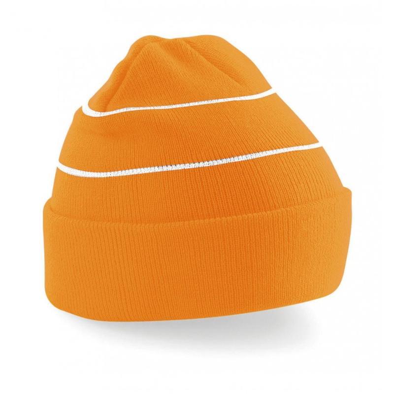 Bonnet avec bandes réfléchissantes - Bonnets