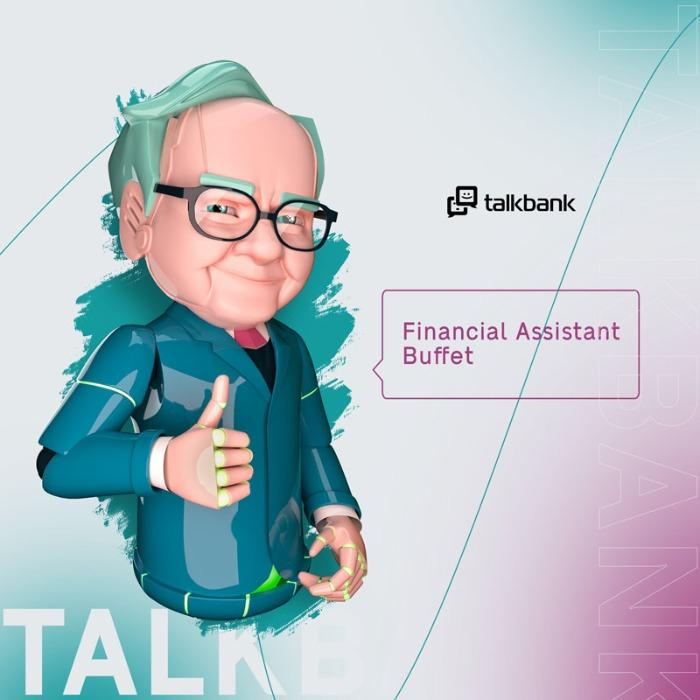 """APPLICATION SOFTWARE FOR BANKS - Service """"Buffet"""""""
