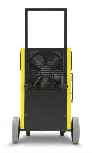 Déshumidificateur TROTEC TTK 355 S - Déshumidificateur professionnel 70 litres