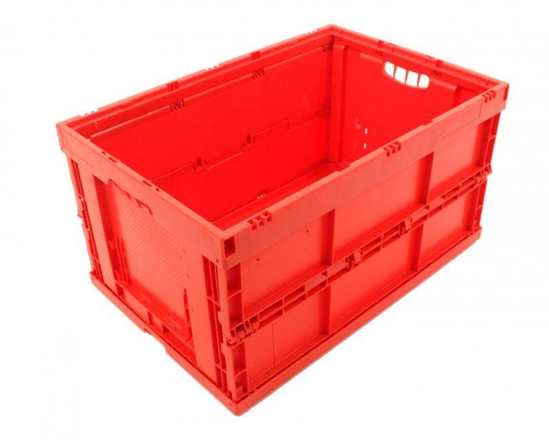 Folding Box: Falter 6432 - Folding Box: Falter 6432, 600 x 400 x 320 mm