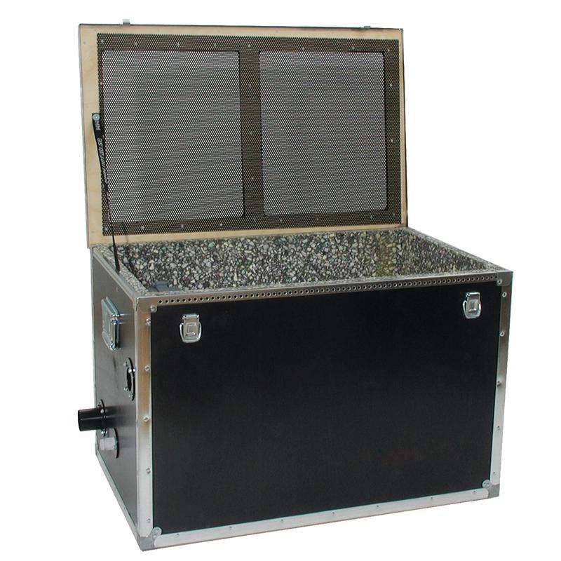 Schallschutzboxen - null
