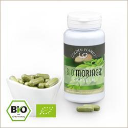 Bio Moringa Olifeira Kapseln - Bio-Produkte