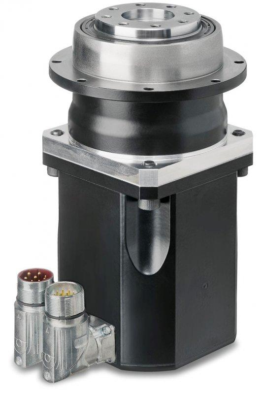 Planetary Gearbox X-P118-F-DM - Gear Motor for highest power density, compact design
