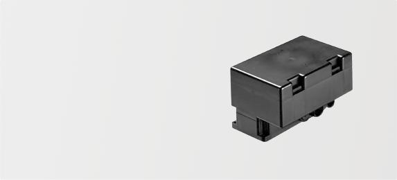 Boîtiers de contrôle - Boîtier de Contrôle CB8-A