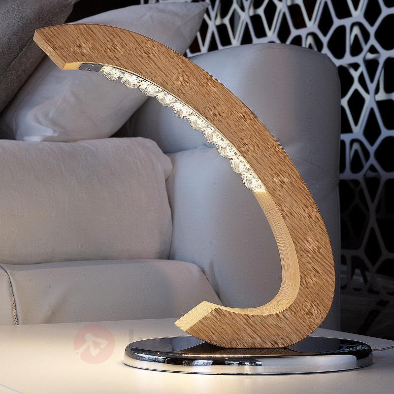 Lampe à poser LED Libe TL - Lampes à poser LED