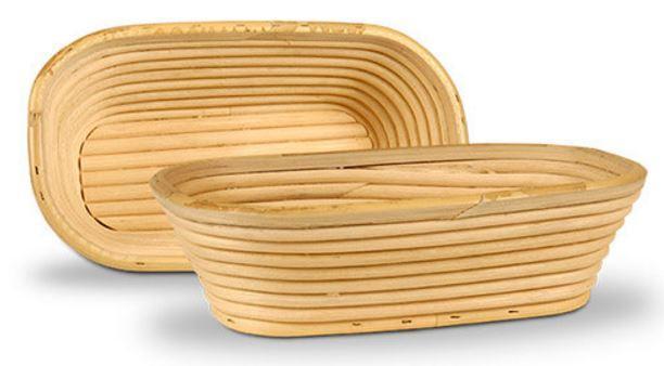 BIRNBAUM Brotformen, Gärformen