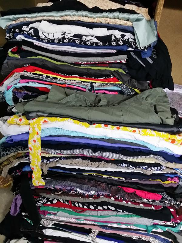 Robes femmes  - export