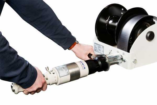 Air motor AM5000 -